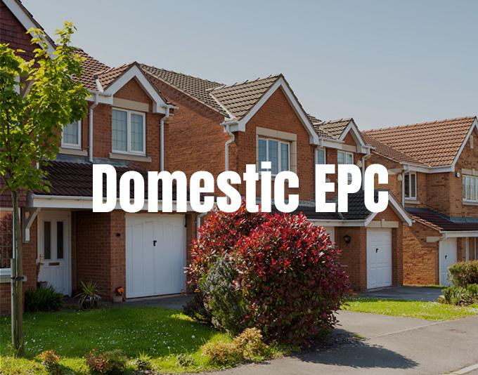 Domestic EPC