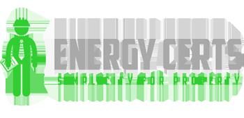 Energy Certs energy performance certificate provider London UK