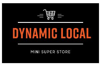 DYNAMIC LOCAL Mini Super Store Sutton