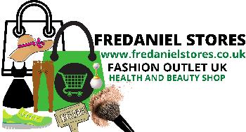 Fredaniel Stores LTD Company Registration No. 13477940 Fashion Outlet UK Fashion Outlet