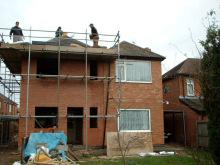 builders leamington spa