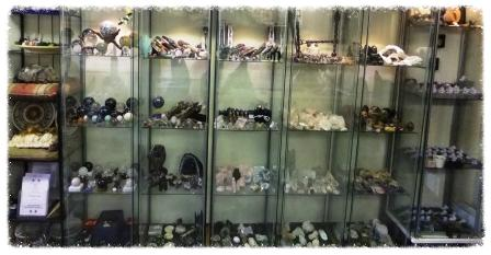 Crystals and Crystal Wands and Courses in Redditch Worcestershire and Warwickshire