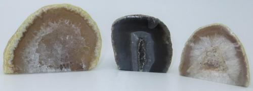 Natural Agate Geodes - 2