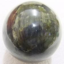 LABRADORITE BALL-1