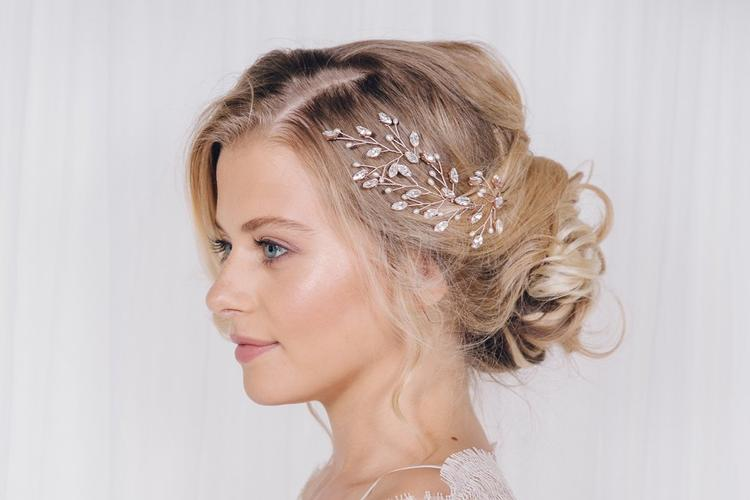 The best hair accessories to wear for a wedding Wear one of these hair accessories as you quietly seethe with rage at your friend's wedding!