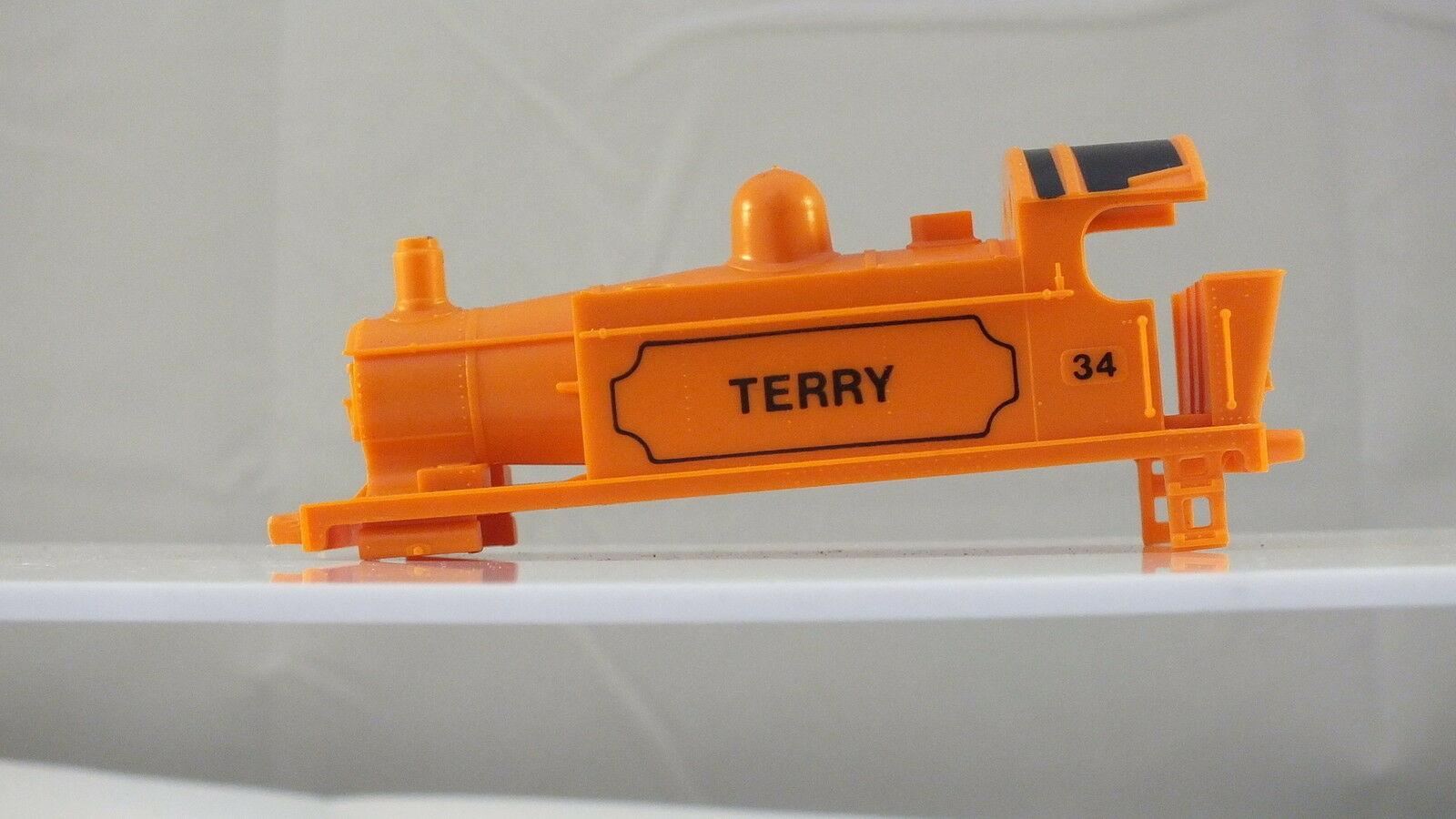 KC105 # HORNBY TRIANG  0-4-0 BARE TANK BODY        R14A