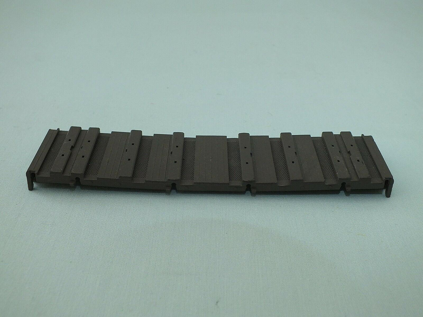 L5029GY #  HORNBY TRIANG SAA STEEL CARRYING WAGON BODY     R19A