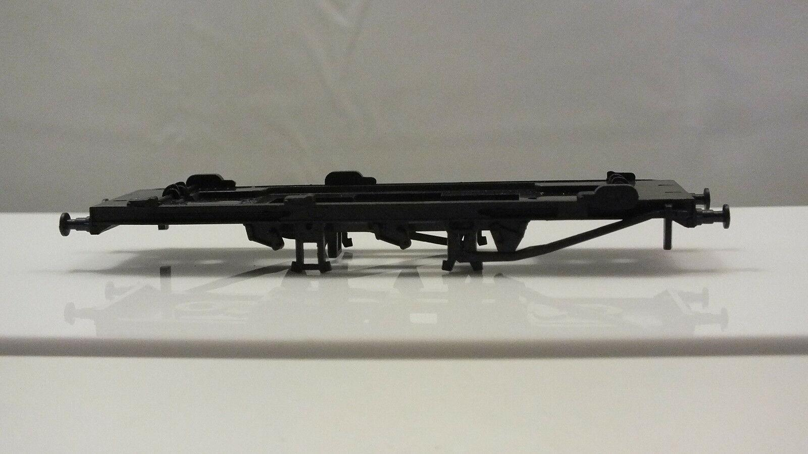 L5259/1  #  HORNBY TRIANG  MGR HOPPER WAGON CHASSIS   M13A