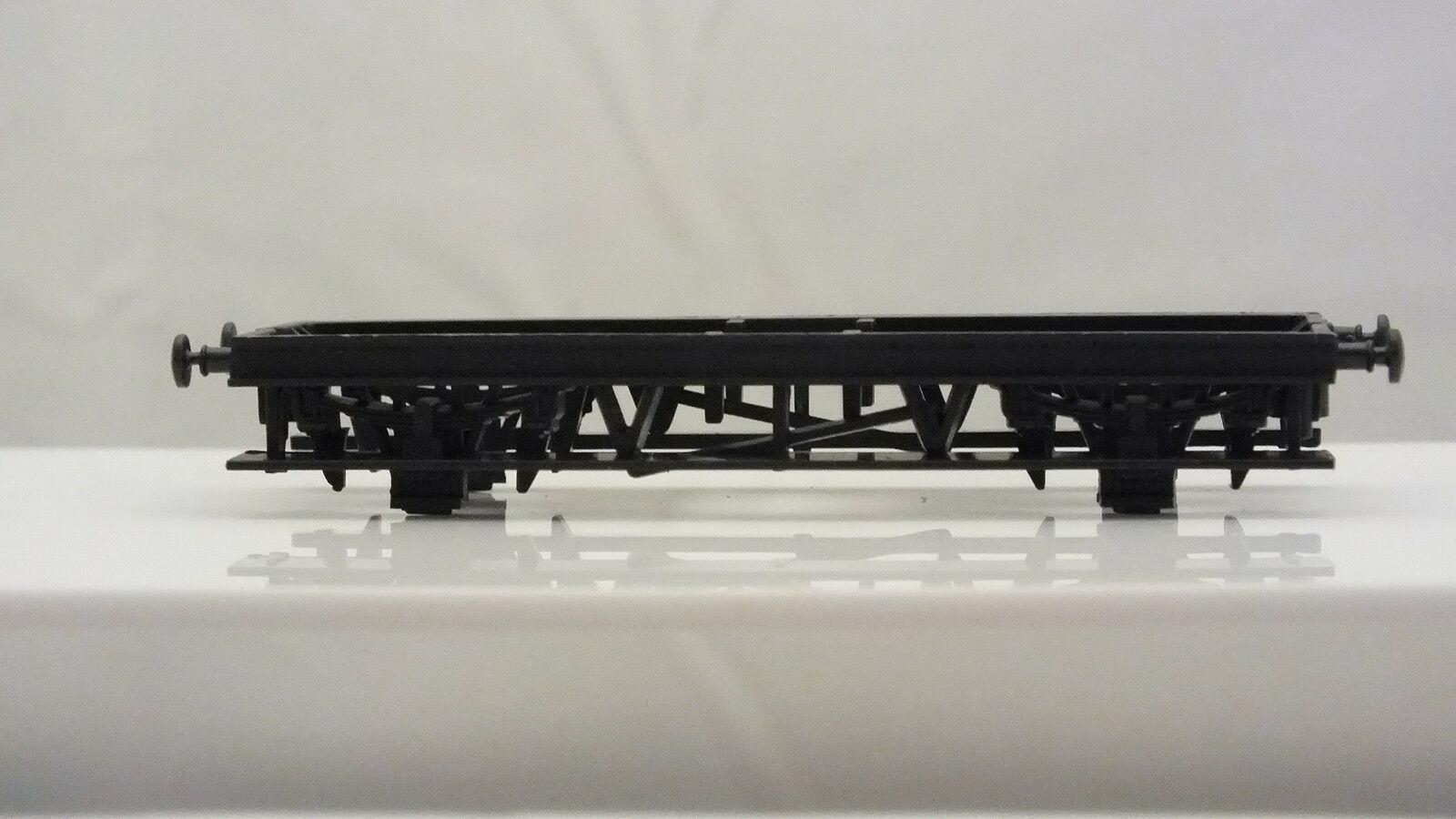 L5620 #  HORNBY TRIANG WAGON/GAURDS VAN CHASSIS MULTI  FIT        S4C