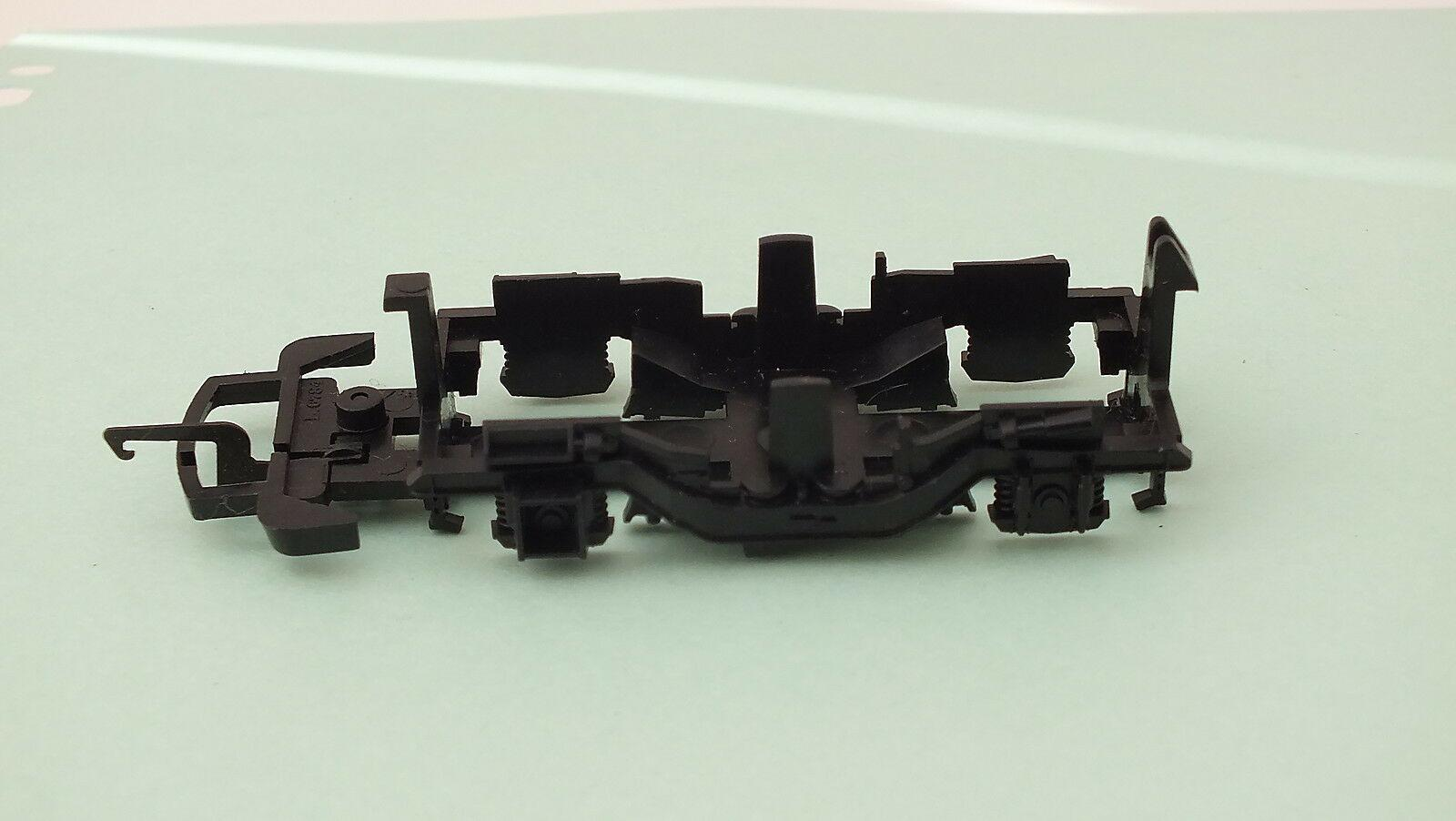 L6782 # HORNBY TRIANG NON POWERED BOGIE WITH COUPLING CLASS 91   P17A