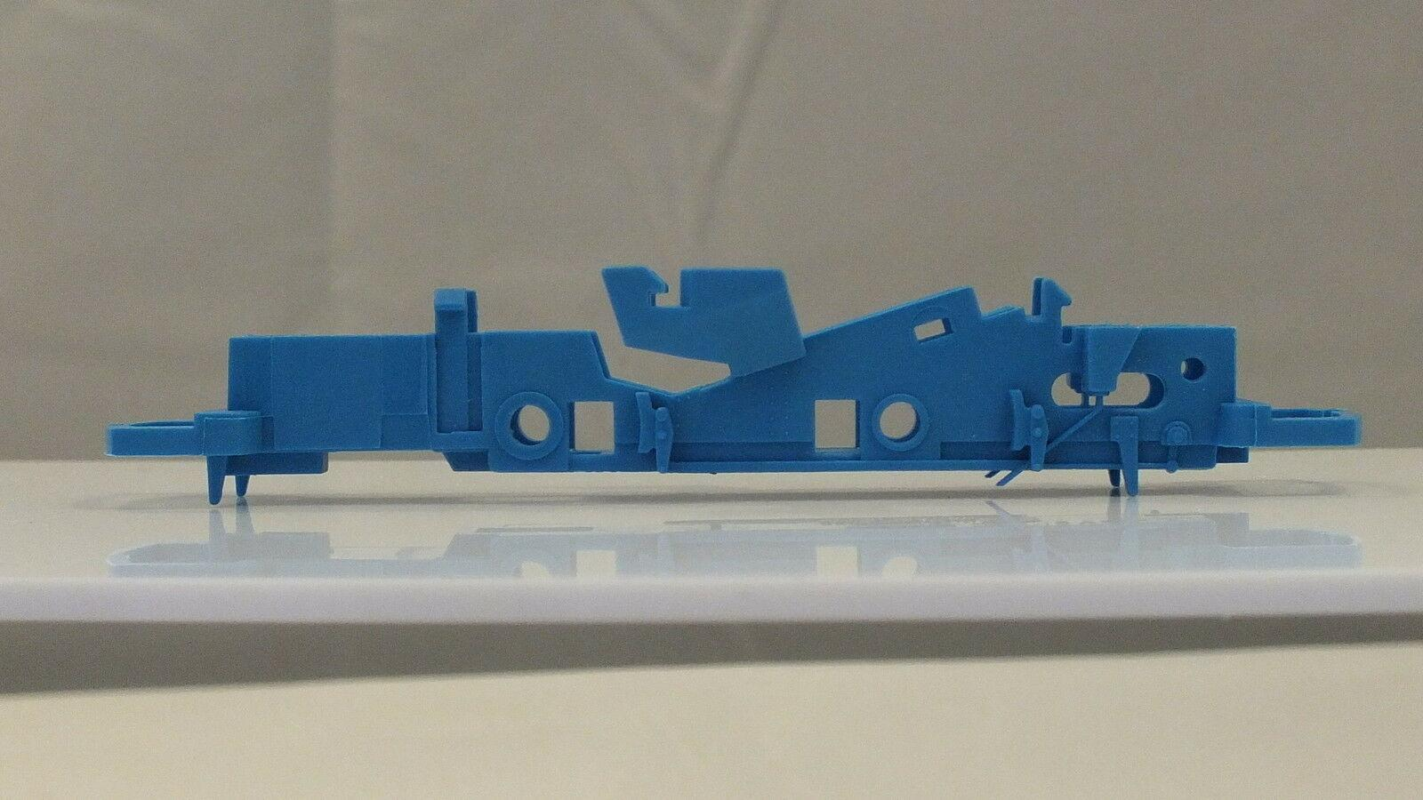 L6997/X2930  HORNBY TRIANG BARE  CHASSIS 0-4-0          R5A