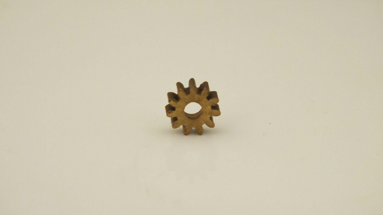 S2290 / X8440 # HORNBY TRIANG RINGFIELD SPUR GEAR   11 TOOTH    U1E