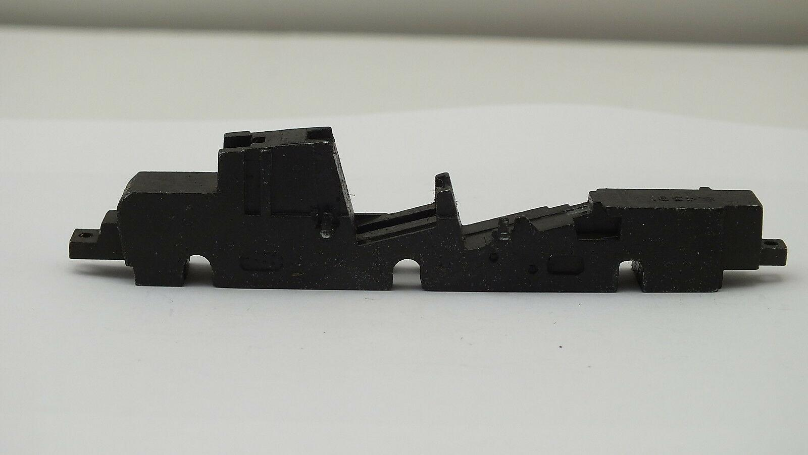 S4581/1 # HORNBY TRIANG BARE CHASSIS 0-6-0       M1B