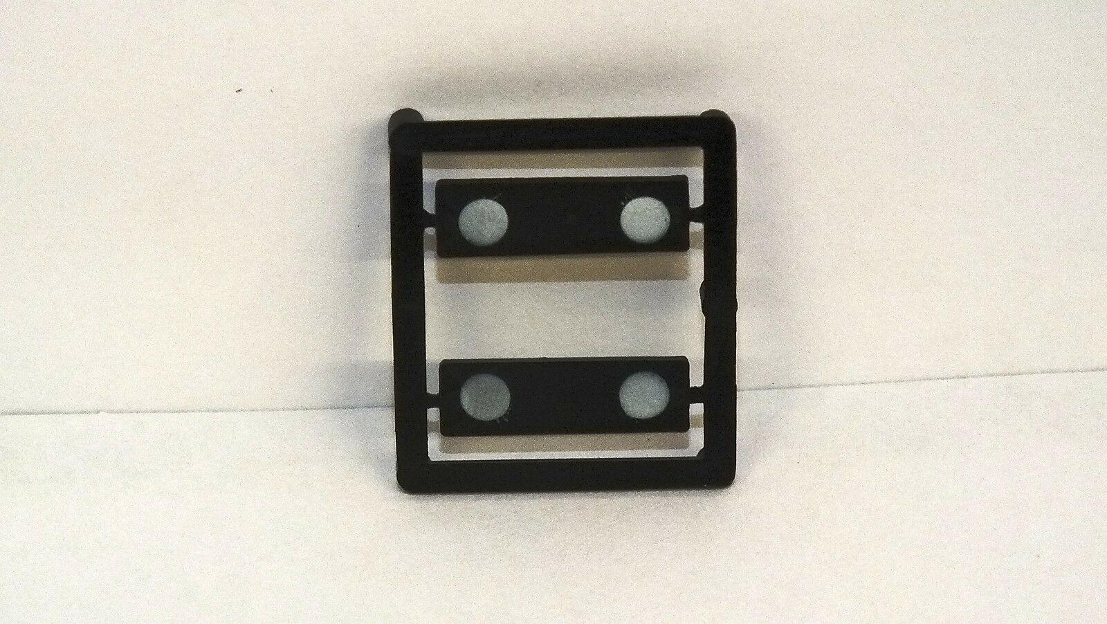 S9668/3  # hornby triang spares class 25 domino  headcodes  H7C