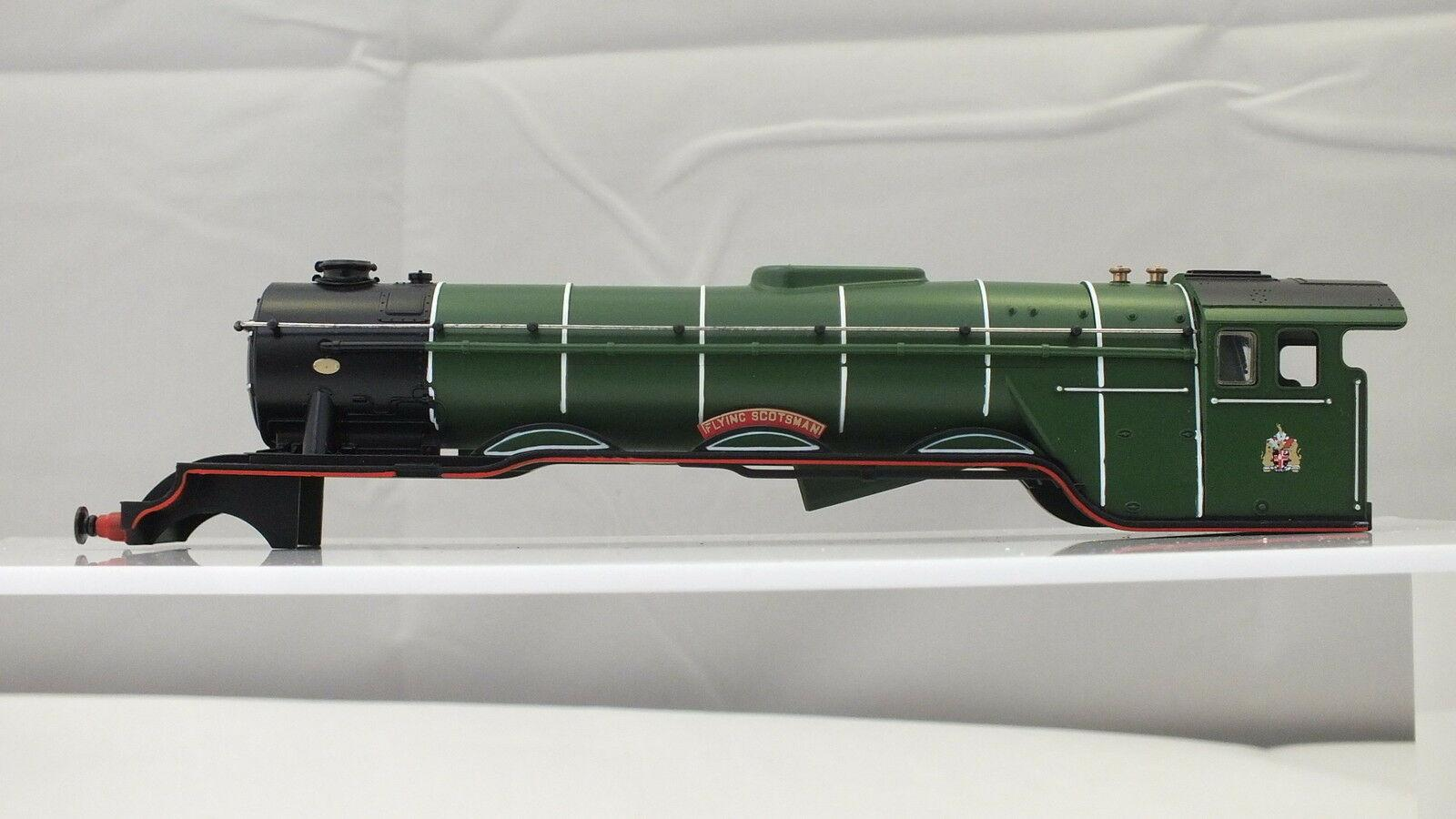 X1705 # HORNBY  SCOTSMAN A3 BANJO DOME COMPLETE BODY         S14A