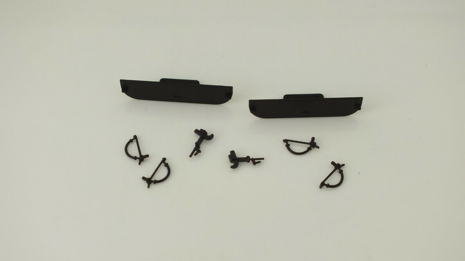 X5819  # HORNBY TRIANG ACCESSORY PACK CLASS 59/66       T24A