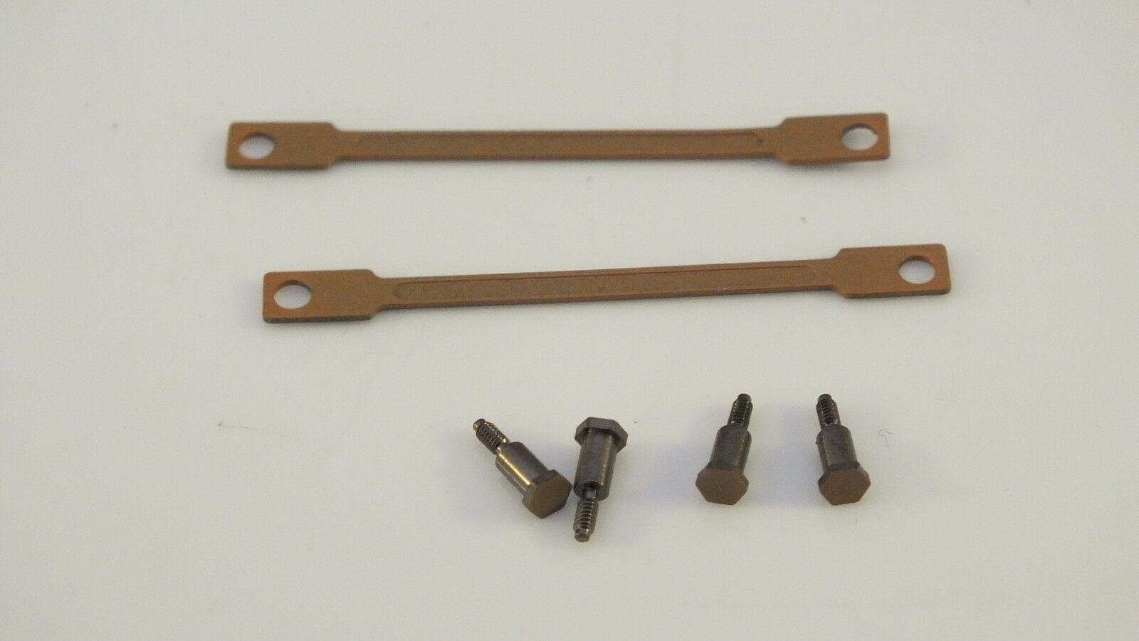 X6256 # HORNBY TRIANG CONNECTING RODS &,SCREWS TOY STORY 4-4-0     L9B