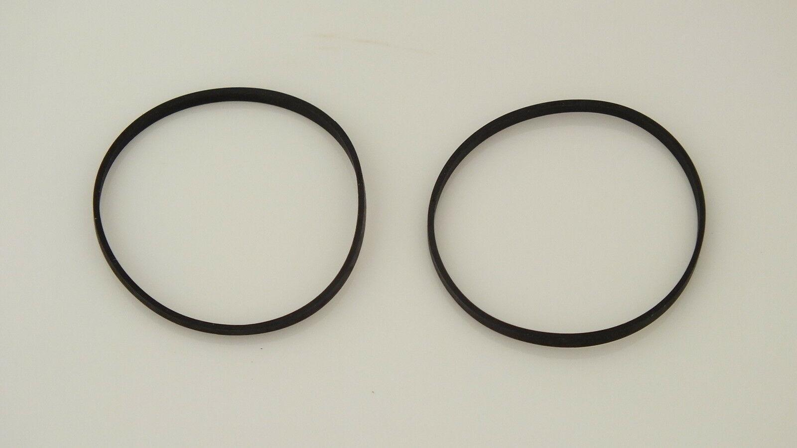 X6451 # HORNBY TRIANG  PAIR TRACTION TYRES HUNT/SCHOOL/D49/COUNTY   J7B
