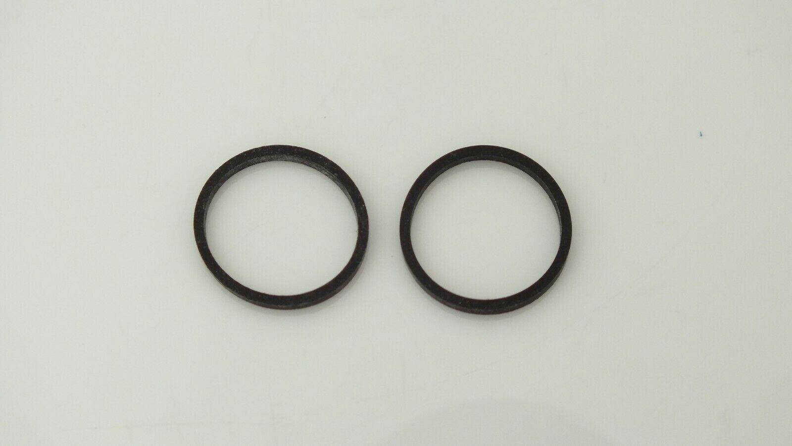 X8029/X8416 # HORNBY TRIANG  PAIR TRACTION TYRES CLASS 86     U7C