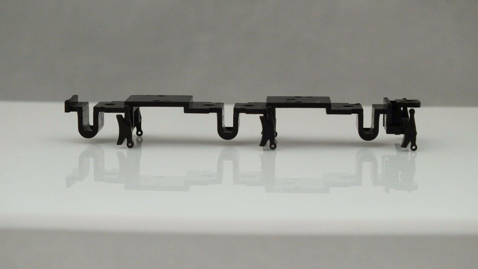 X9604 # HORNBY TRIANG TENDER CHASSIS BOTTOM/WHEEL RETAINER CLASS 7MT      Z23A
