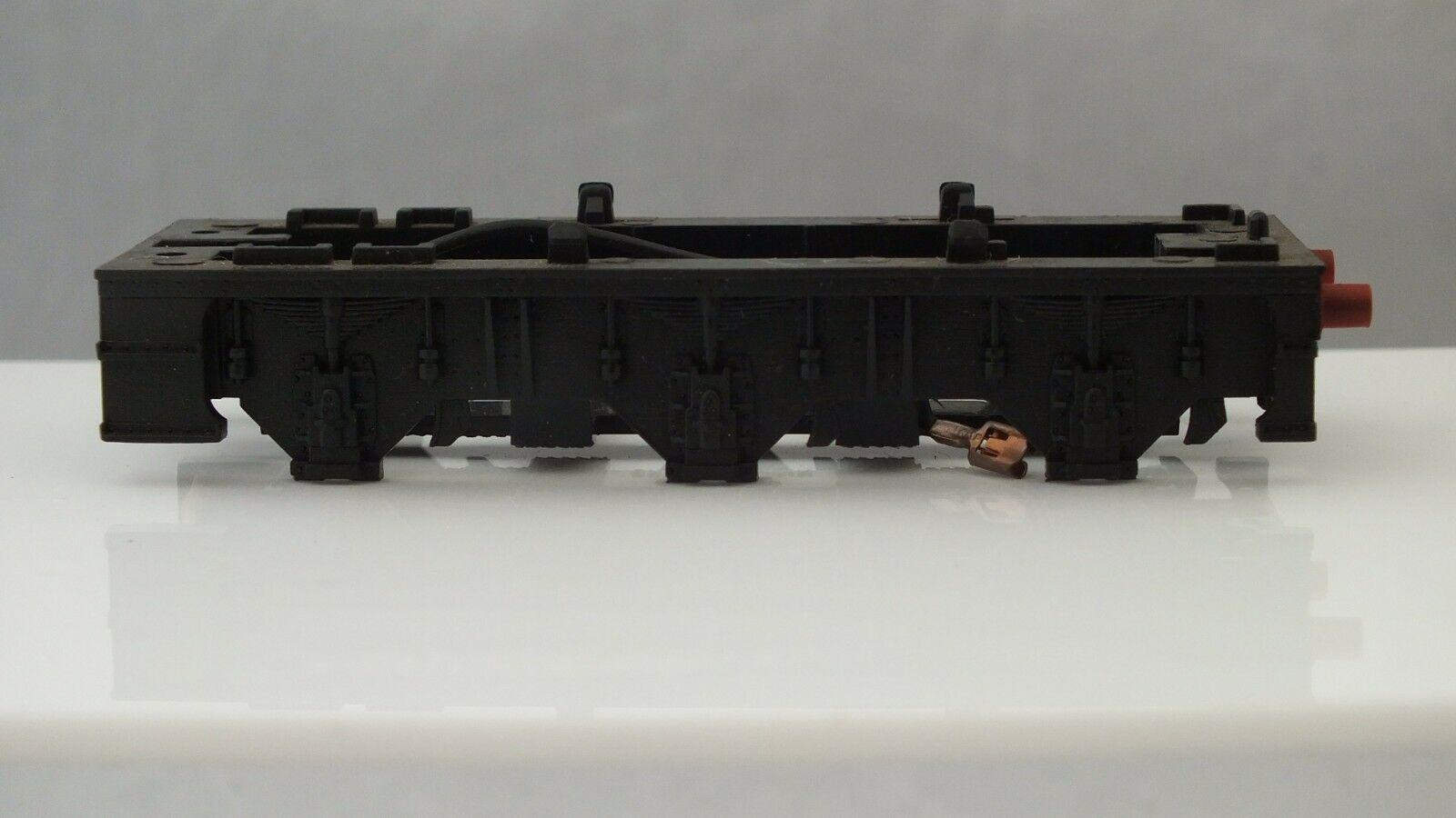 X999/1  hornby triang parts tender frame s/man F4A