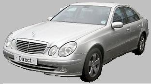 Reliable executive Airport transfer service