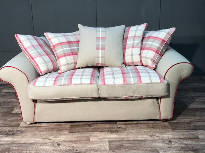 Tetrad Loose Covers Tetrad Furniture Shabby Chic Tetrad loose covers we offer replacement Tetrad Sofa covers traditional fit or shabby chic style. Custom made tailored covers from Eeze Covers.