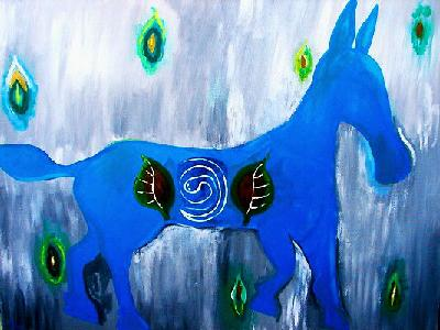 SPIRIT DOG