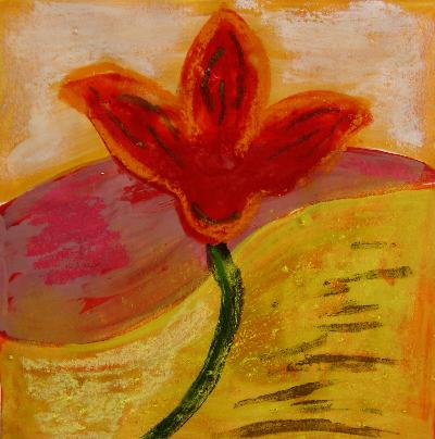 THE FLOWER