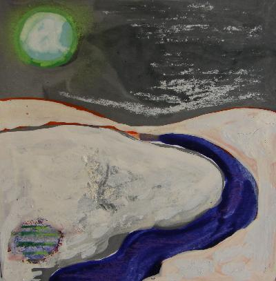 FAR OFF POLAR BEACHES