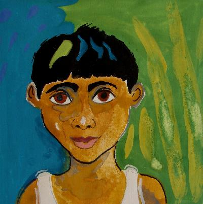 THE BOY