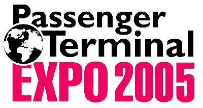 passenger terminal logo